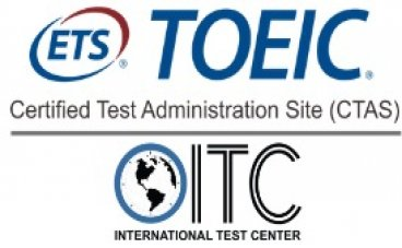 CTAS = certified test administration site