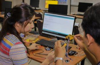 Laboratorium Robotika
