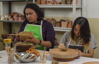 Laboratorium Keramik